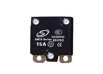 保护器SM10-15A